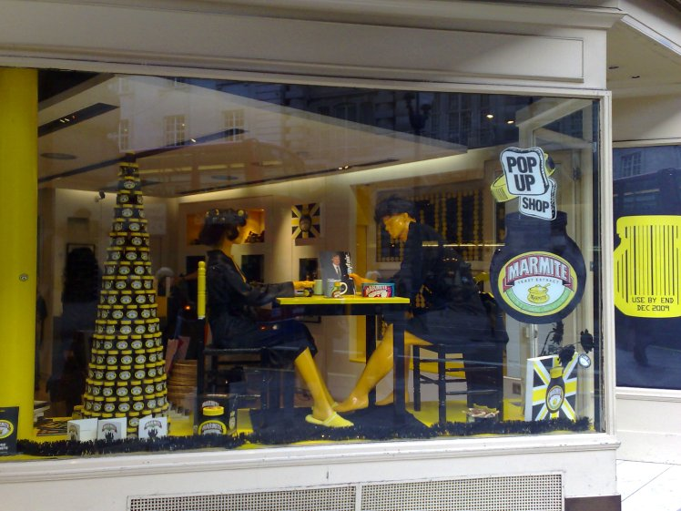 Marmite_pop-up_shop_in_2009